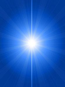 Self as Light Energy of Conscious